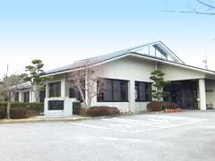 吉良図書館